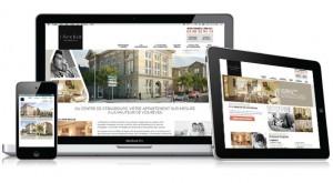 Arkeia-siteweb